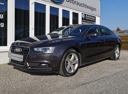 Audi A5 Sportback 2.0 TDI ultra