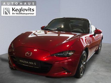 Mazda MX-5 Soft Top G132 Revolution