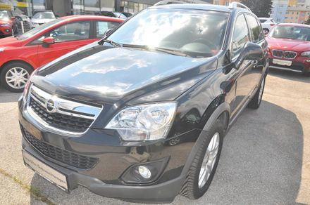 Opel Antara 2,2 CDTI Style DPF Start/Stop System