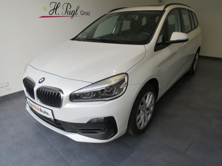 BMW 218d xDrive Gran Tourer Advantage Aut.