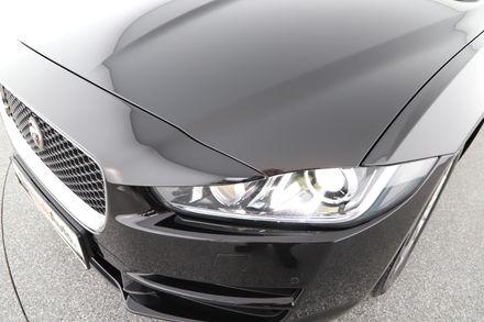 Jaguar XE E-Performance Pure Aut.