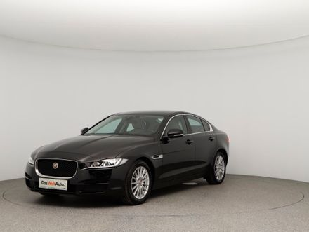 Jaguar XE E-Performance Pure Aut.