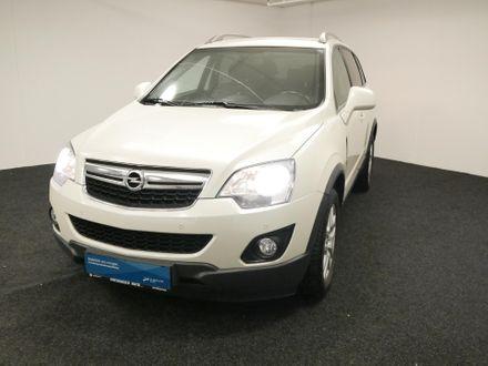 Opel Antara 2,2 CDTI Cosmo DPF Start/Stop System