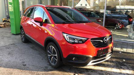 Opel Crossland X 1,5 CDTI BlueInjection Edition Start/Stop System