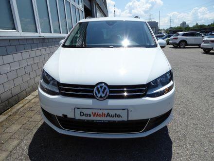 VW Sharan Comfortline TDI SCR 5-Sitzer