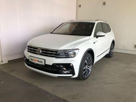 VW Tiguan Alls. HL TDI 4MOTION DSG 5-Sitzer