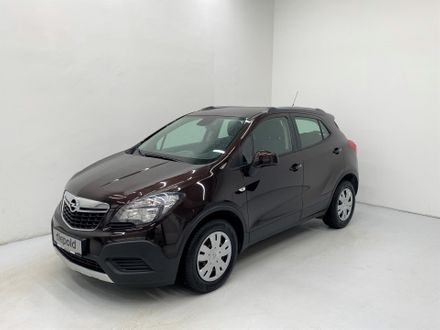 Opel Mokka 1,6 Ecotec Cool&Sound Start/Stop System