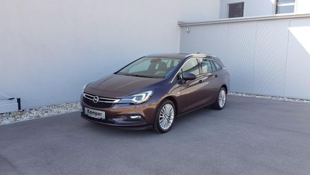 Opel Astra ST 1,6 CDTI Ecotec Innovation St./St.