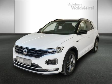 VW T-Roc Design TSI ACT OPF DSG
