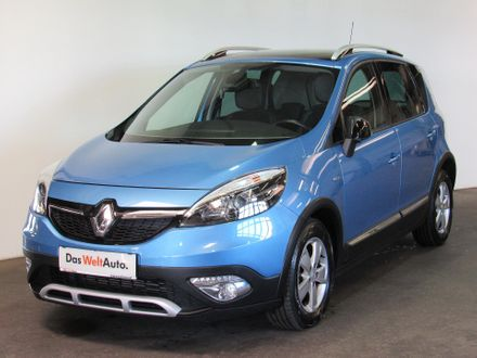 Renault Scénic XMOD Energy dCi 110 Bose Edition
