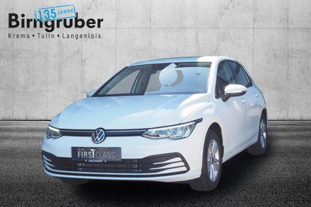 VW Golf Life TSI ACT