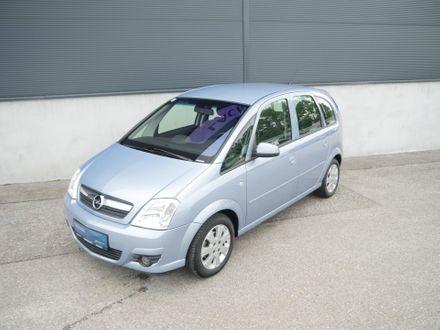Opel Meriva 1,4 16V Edition