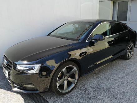 Audi A5 Sportback 2.0 TDI intense