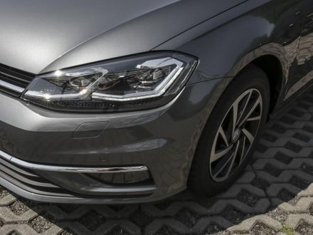 VW Golf Variant Join TDI