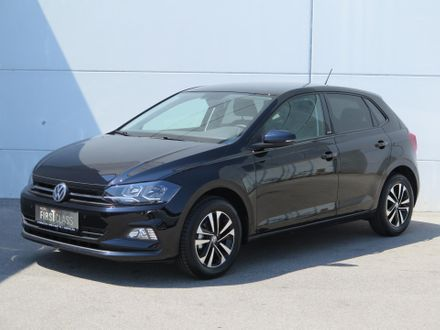 VW Polo United TSI OPF