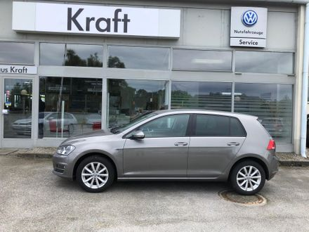 VW Golf Lounge BMT TSI