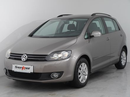 VW Golf Rabbit Plus BMT TSI