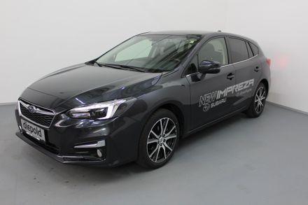 Subaru Impreza 1.6i-S CVT Style Navi AWD Aut.