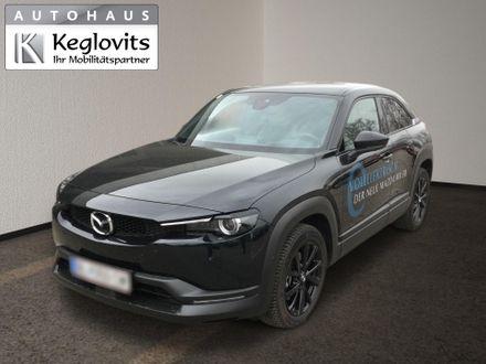 Mazda MX-30 GTE+ Premium Modern/Tech