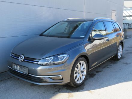 VW Golf Var. Rabbit 1,5 TSI ACT DSG BM