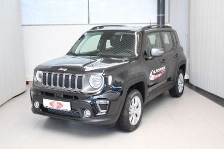 Jeep Renegade 2,0 MultiJet II 140 Limited AWD