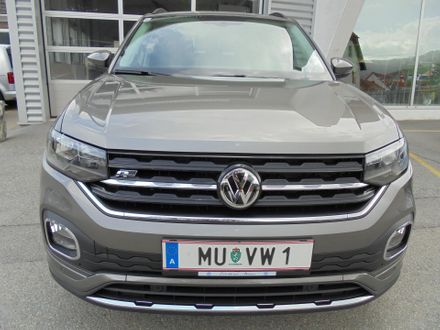 VW T-Cross Life TSI DSG