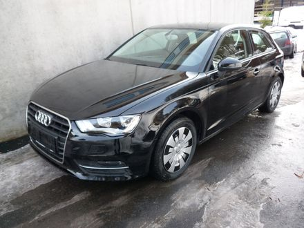 Audi A3 1.6 TDI Attraction
