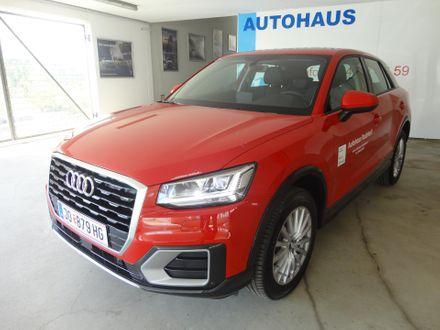 Audi Q2 1.0 TFSI Design