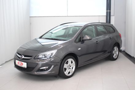 Opel Astra ST 1,4 Turbo ECOTEC Edition Flotte