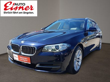 BMW 530d xDrive Touring Aut.