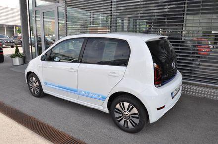 VW e-up! Neu