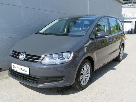 VW Sharan Austria TDI SCR