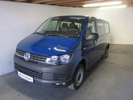 VW Kombi LR TDI 4MOTION