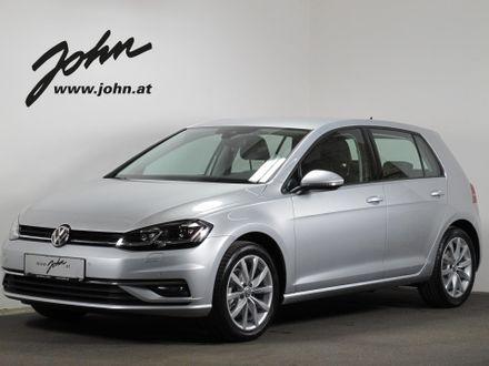 VW Golf Highline 1,5 TSI ACT DSG