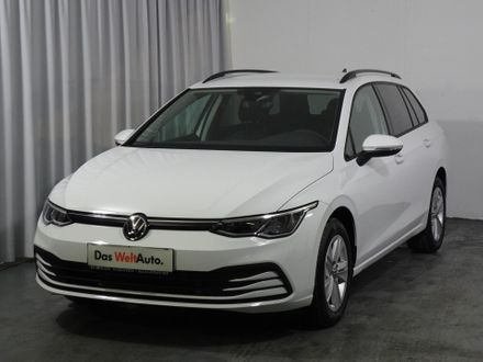 VW Golf Variant Life TDI