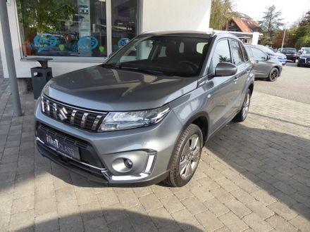 Suzuki Vitara 1,4 GL+ DITC Hybrid shine