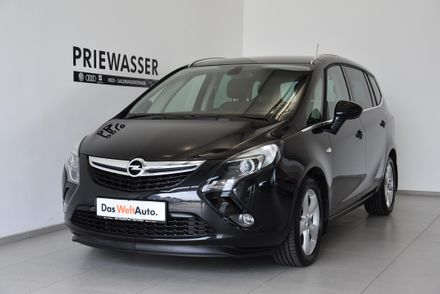 Opel Zafira Tourer 1,4 Turbo Ecotec Edition