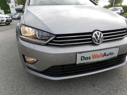 VW Golf Sportsvan Rabbit TDI DSG