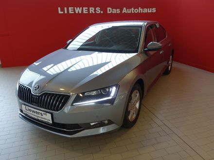 ŠKODA SUPERB Ambition TDI DSG