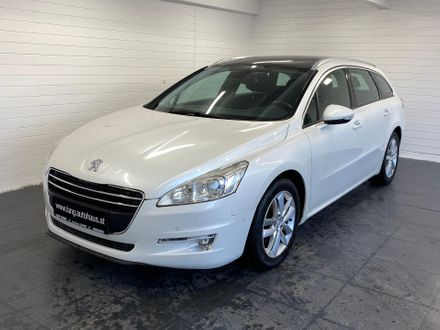 Peugeot 508 SW 2,0 HDI Active