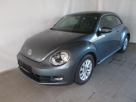 VW The Beetle TSI