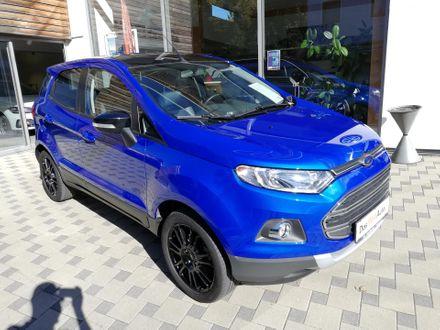 Ford EcoSport 1,5 TDCi Titanium S