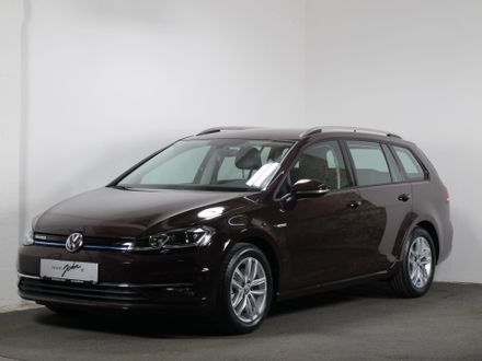 VW Golf Variant Rabbit 1,5 TSI ACT DSG