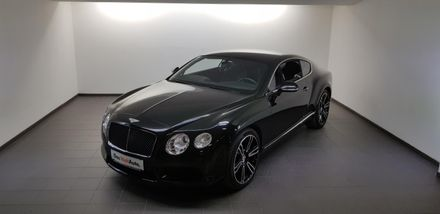 Bentley Continental GT Coupe V8
