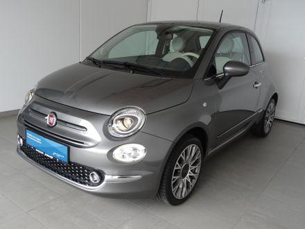 Fiat 500C ECO 1,2 69 Lounge