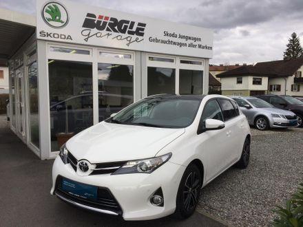 Toyota Auris 1,4 D-4D Lounge