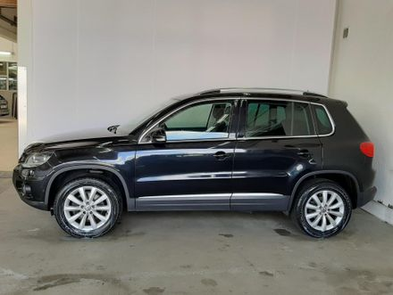 VW Tiguan Track & Style TDI BMT 4MOTION