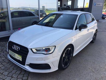 Audi A3 SB 2.0 TDI Sport qu. WM-Edition