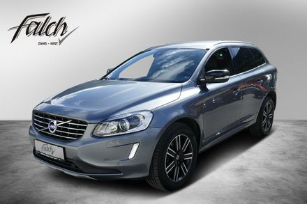 Volvo XC60 D4 Dynamic AWD Geartronic