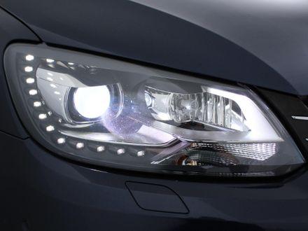 VW Touran Karat BMT TDI